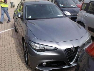 używany Alfa Romeo Giulia 2.2 Turbodiesel 150cv AT8 Business Cesena