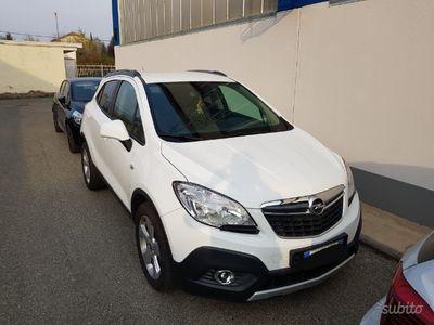usado Opel Mokka 2014 GPL