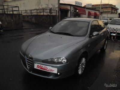gebraucht Alfa Romeo 147 1.6 16V TS 105 cv 3p. Distinctive