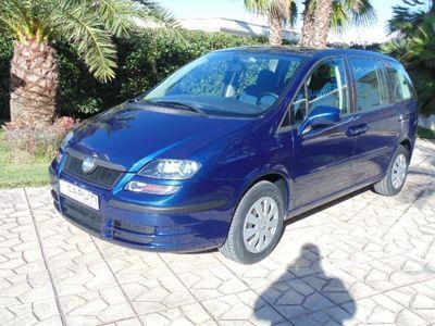 usata Fiat Ulysse 2ª serie