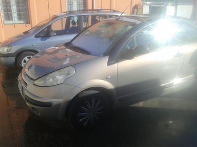 used Citroën C3 Pluriel 1.4