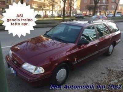 usata Ford Scorpio 2.0i twin cam sw executive gancio tetto apr benzina
