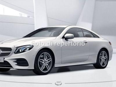 begagnad Mercedes E50 AMG CLASSE E COUPÉ4matic Premium Plus