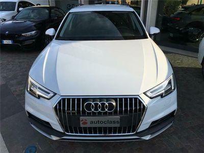 usata Audi A4 Allroad 2.0 TDI 190 CV-virtual-top optional!!