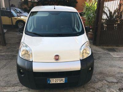 käytetty Fiat Fiorino 1.3 DIESEL RESTAYLING ANNO 2013