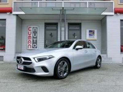 usata Mercedes A250 SPORT AUTOMATICA Benzina