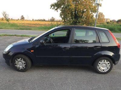 usata Ford Fiesta 1.4 TDCi 5p. Ambiente