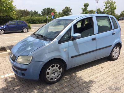 used Fiat Idea 1.3 mjt anno 2006