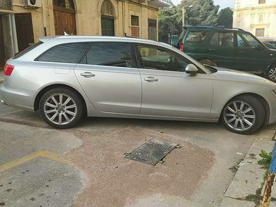 usata Audi A6 Avant 2.0 TDI 190 CV ultra Business