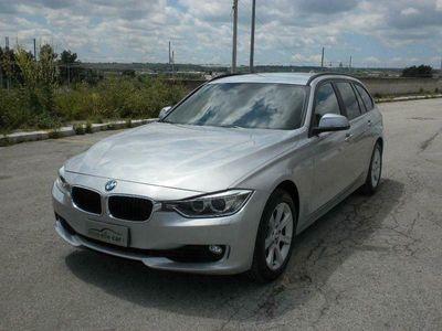 usata BMW 320 d xDrive Touring Business Adv. aut.