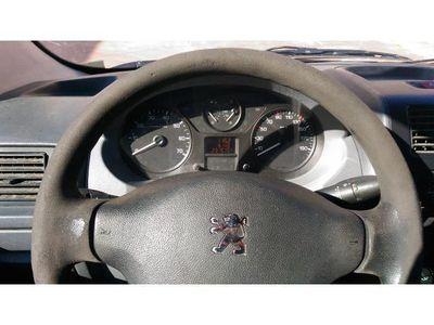 usata Peugeot Expert 1.6 HDi 90CV PC-TN 10Q Furgone