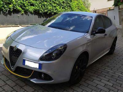 usata Alfa Romeo Giulietta Veloce TCT GARANZIA ESTESA
