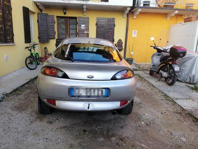 used Ford Puma - 1998