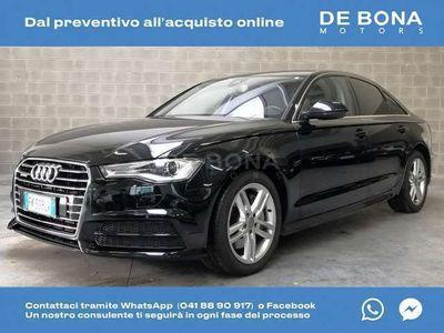 usata Audi A6 3.0 tdi Business quattro 272cv s-tronic
