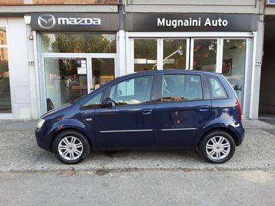 usata Fiat Idea 1.4 16v Black Energy *solo 44.800 Km*