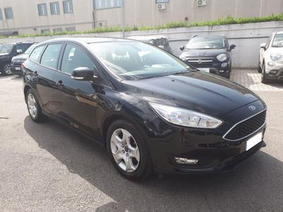 second-hand Ford Focus SW 1.0 100CV PLUS ECOBOOST