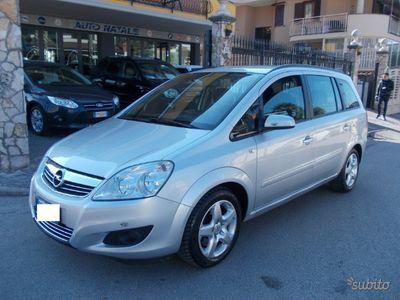 usata Opel Zafira 1.9 cdti 120cv ENJIO