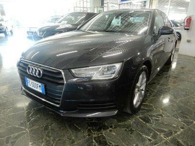 usata Audi A4 2.0 TDI 150 CV Business