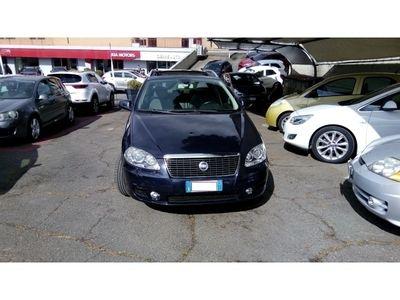 gebraucht Fiat Croma 2.4 Multijet 20V aut. Emotion