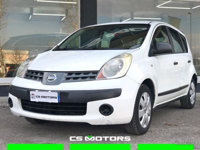 used Nissan Note - 5 PORTE