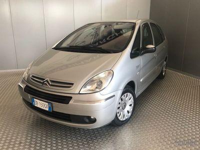 brugt Citroën Xsara Picasso 1.6 BENZ/GPL UNICO PROP
