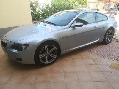 usata BMW M6 PARI AL NUOVO MOTORE DA FORMULA 1