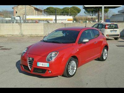usata Alfa Romeo MiTo -