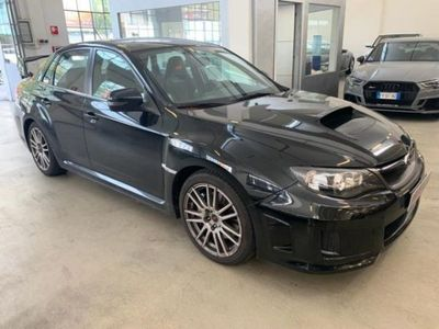 usata Subaru WRX STI rif. 12384221