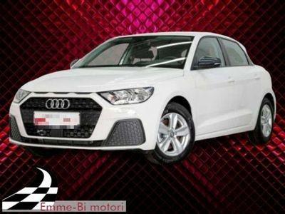 usata Audi A1 spb 30 tfsi