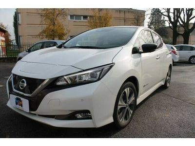 usata Nissan Leaf Tekna 40Kw/h batterie co
