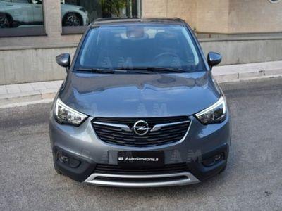 brugt Opel Crossland X 1.6 ECOTEC diesel 8V Start&Stop Innovation