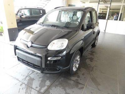 usata Fiat Panda 4x4 -- 1.3 Multijet S&S 4x4