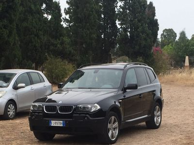 usado BMW X3 i83