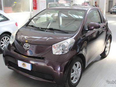 brugt Toyota iQ 1.0 BZ AUTOMATICA U.P. X NEOP