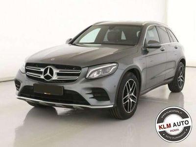 usata Mercedes GLC220 d *PRO.CON.GAR.UFF* Antonella 3533153122