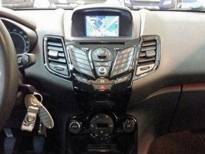 usata Ford Fiesta Fiesta1.0 Titanium ecoboost 100cv 3p