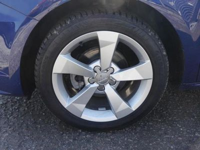 gebraucht Audi A1 1.4 TDI DPF ULTRA SPORT