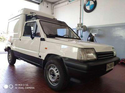 usata Seat Marbella 903 c.c Benzina