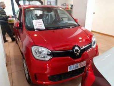 usata Renault Twingo SCe 65 CV Duel Benzina/GPL