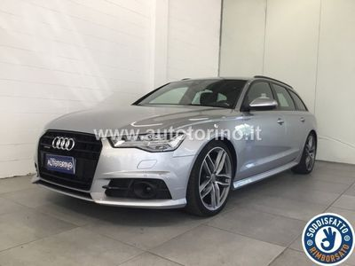 usata Audi A6 A6avant 2.0 tdi Business plus quattro 190cv s-tro