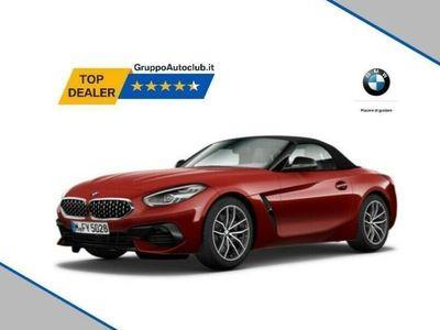 usata BMW Z4 sDrive 20i Sport