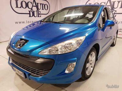brugt Peugeot 308 1.6 VTi 120CV 5p. Premium GPL