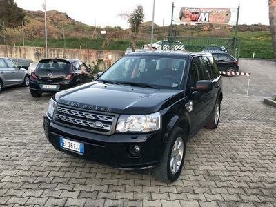 usata Land Rover Freelander Freelander2.2 SD4 S.W. HSE Luxury