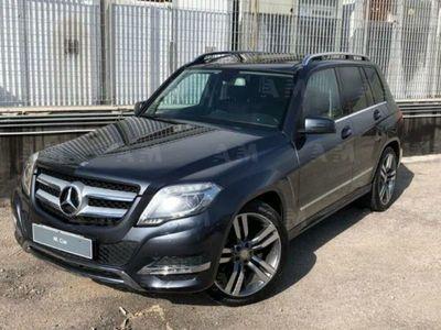usata Mercedes GLK200 CDI Premium Automatic