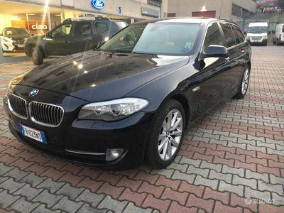 usata BMW 535 biturbo