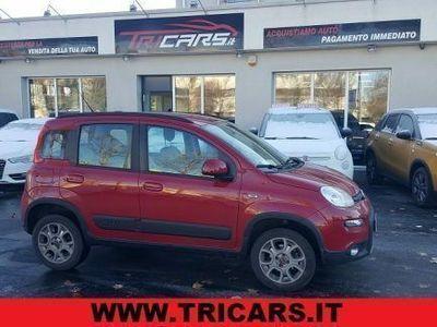 usata Fiat Panda 4x4 1.3 MJT S&S