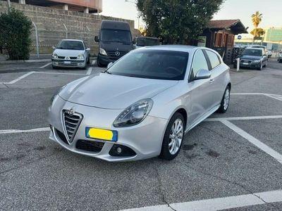 usata Alfa Romeo Giulietta 1.4 Turbo 120 CV GPL Veloce