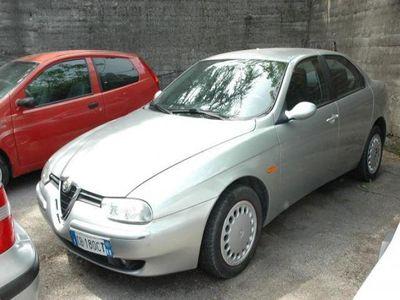 usado Alfa Romeo 156 usata del 2002 a Coriano, Rimini