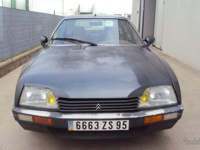usata Citroën CX prestige 1986