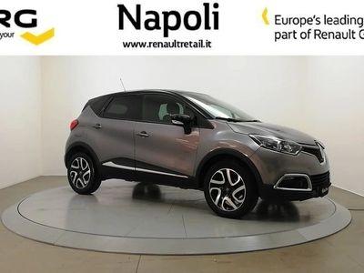 brugt Renault Captur dCi 8V 90 CV Start&Stop Energy R-Link del 2015 usata a Pozzuoli